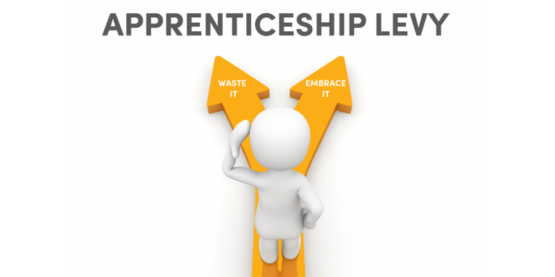Embrace The Apprenticeship Levy