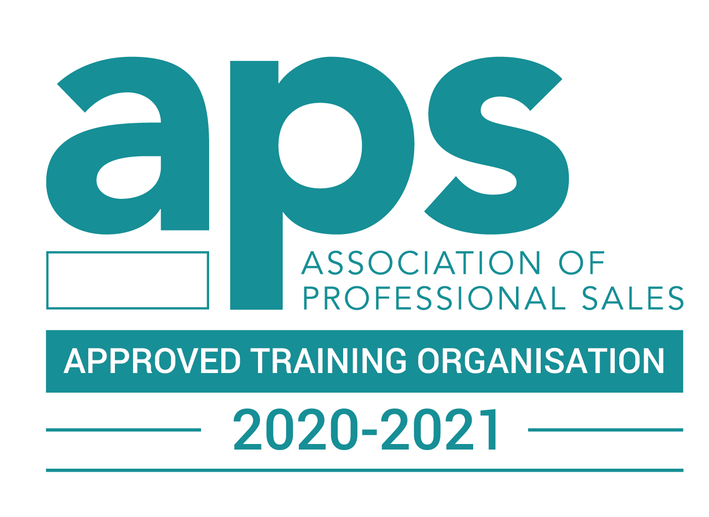 Association Of Professional Sales - Approved Training Provider