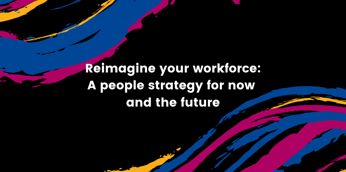 A people strategy for the future